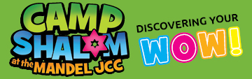 Camp Shalom - Discovering Your Wow